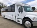 2017, Freightliner M2, Mini Bus Shuttle / Tour, Grech Motors