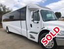 Used 2017 Freightliner M2 Mini Bus Shuttle / Tour Grech Motors - Anaheim, California - $44,900
