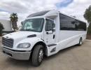 Used 2017 Freightliner M2 Mini Bus Shuttle / Tour Grech Motors - Anaheim, California - $44,900