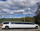 2011, Chevrolet Accolade, SUV Stretch Limo, Executive Coach Builders