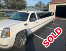 2008, GMC Yukon XL, SUV Stretch Limo