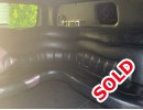 Used 2008 GMC Yukon XL SUV Stretch Limo  - Mentor-on-the-Lake, Ohio - $11,000