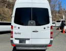 Used 2017 Mercedes-Benz Sprinter Van Shuttle / Tour  - Yonkers, New York    - $49,500