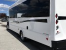 2015, Ford F-550, Mini Bus Limo, Starcraft Bus
