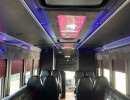 Used 2015 Ford F-550 Mini Bus Limo Starcraft Bus - deer park, New York    - $80,000