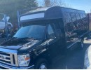 Used 2011 Ford E-450 Van Limo Krystal - SAN BERNARDINO, California - $39,995
