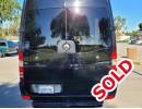 Used 2014 Mercedes-Benz Sprinter Van Limo OEM - Downey, California - $41,999