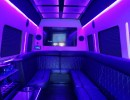 Used 2014 Mercedes-Benz Sprinter Van Limo OEM - Downey, California - $41,999