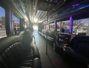 Used 2007 Glaval Bus Universal Motorcoach Limo Executive Coach Builders - Buena Park, California - $36,900
