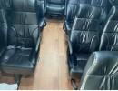 Used 2018 Ford E-450 Van Shuttle / Tour  - Rocky Mount, North Carolina    - $55,000