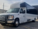 2015, Ford E-450, Mini Bus Shuttle / Tour, Ameritrans