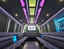 New 2019 Freightliner M2 Motorcoach Limo LGE Coachworks - Miami Beach, Florida - $145,000