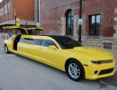 2015, Chevrolet Camaro, Sedan Stretch Limo, Signature Limousine Manufacturing