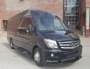 Used 2016 Mercedes-Benz Mercedes Benz 4x4 Van Shuttle / Tour Battisti Customs - Springfield, Missouri - $52,995