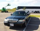 2003, Lincoln Town Car L, Sedan Stretch Limo, Federal