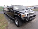 2005, Hummer H2, SUV Stretch Limo, Limos by Moonlight