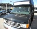 2007, Ford E-450, Mini Bus Executive Shuttle, Krystal