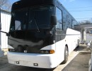 2007, Freightliner Deluxe, Motorcoach Bus Party Limo, Craftsmen