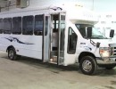 2009, Ford E-450, Mini Bus Executive Shuttle, Starcraft Bus