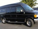 2007, Ford E-250, Van Executive Shuttle