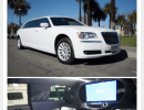 2014, Chrysler 300, SUV Stretch Limo, American Limousine Sales