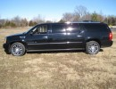 2009, Cadillac Escalade, SUV Limo, Executive Coach Builders