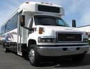 2006, Glaval Bus Titan II, Motorcoach Bus Party Limo, LimeLite Coach Works