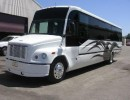 2006, Freightliner Coach, Motorcoach Bus Executive Shuttle, LimeLite Coach Works