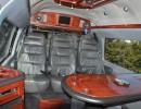 2007, Ford E-250, Van Limo, DaBryan