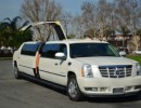 2007, Cadillac Escalade EXT, SUV Stretch Limo