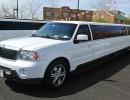 2004, Lincoln Navigator, SUV Stretch Limo
