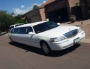 2006, Lincoln Town Car L, Sedan Stretch Limo, DaBryan
