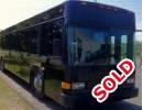 1999, IC Bus Motorcoach, Motorcoach Limo, Orange County Coachworks