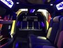 New 2015 Chevrolet Camaro Sedan Stretch Limo Signature Limousine Manufacturing - Las Vegas, Nevada