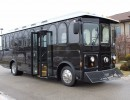 2015, Ford F53 Class A Chassis, Trolley Car Limo, Supreme Corporation