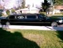 2003, Lincoln Town Car L, Sedan Stretch Limo, Krystal