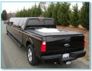 2008, Ford F-250, Truck Stretch Limo