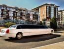 2007, Lincoln Town Car, Sedan Stretch Limo, Tiffany Coachworks