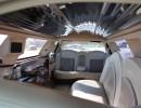 2004, Lincoln Town Car, Sedan Stretch Limo, Executive Coach Builders
