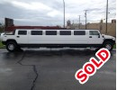 2006, Hummer H2, SUV Stretch Limo, Empire Coach