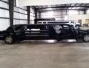 2005, Lincoln Town Car, Sedan Stretch Limo, Tiffany Coachworks