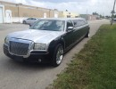 2006, Chrysler 300, Sedan Stretch Limo, Imperial Coachworks