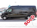 2013, Mercedes Benz, Van Shuttle / Tour