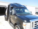 Used 2012 Ford E-350 Mini Bus Shuttle / Tour Turtle Top - Anaheim, California - $32,900