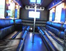Used 2000 Freightliner XB Motorcoach Limo Craftsmen - Houston, Texas - $32,000