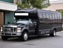2008, Ford F-550, Mini Bus Shuttle / Tour, Krystal