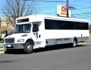 2015, Freightliner M2, Mini Bus Shuttle / Tour, Glaval Bus