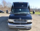 2001, Ford E-450, Mini Bus Limo