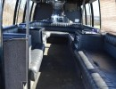Used 2001 Ford E-450 Mini Bus Limo  - North East, Pennsylvania - $17,900