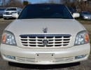 Used 2000 Cadillac De Ville Sedan Stretch Limo  - North East, Pennsylvania - $7,000